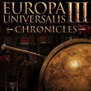 Europa Universalis 3 Chronicles Key Kaufen Preisvergleich