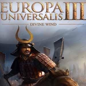 Europa Universalis 3 Divine Wind Key Kaufen Preisvergleich