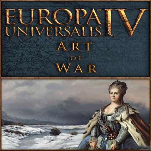 Europa Universalis 4 Art of War