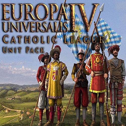 Europa Universalis 4 Catholic League Unit Pack Key Kaufen Preisvergleich
