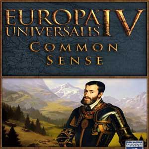 Europa Universalis 4 Common Sense Key Kaufen Preisvergleich
