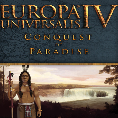 Europa Universalis 4 Conquest Collection