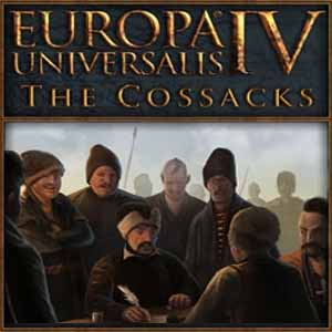 Europa Universalis 4 Cossacks Key Kaufen Preisvergleich