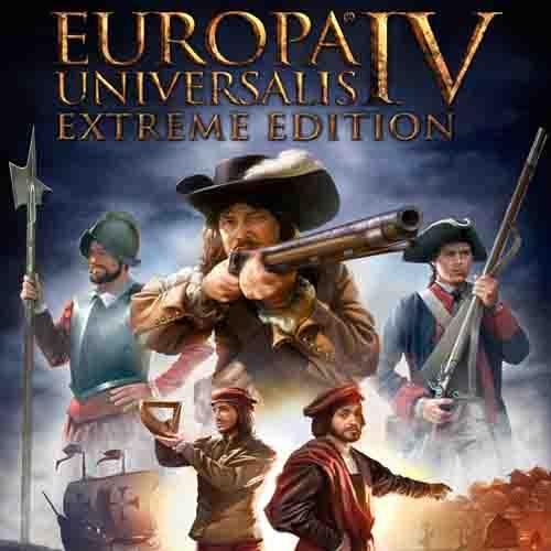 Europa Universalis 4 Digital Extreme Edition Upgrade Pack Key Kaufen Preisvergleich