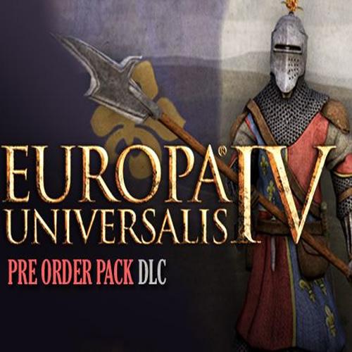 Europa Universalis 4 DLC Pre-Order Pack Key Kaufen Preisvergleich