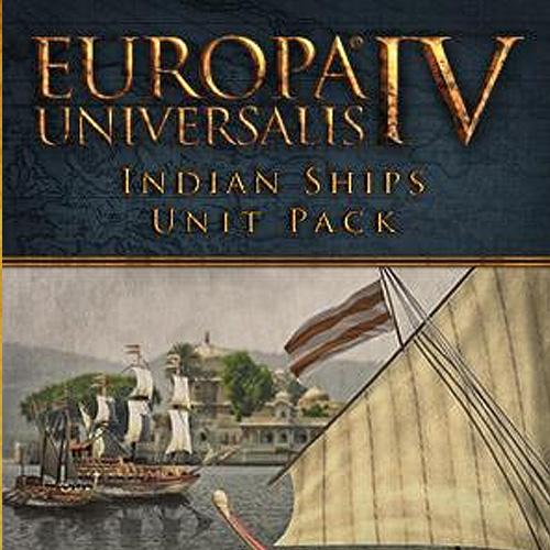 Europa Universalis 4 Indian Ships Unit Pack Key Kaufen Preisvergleich