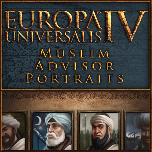Europa Universalis 4 Muslim Advisor Portraits Key Kaufen Preisvergleich