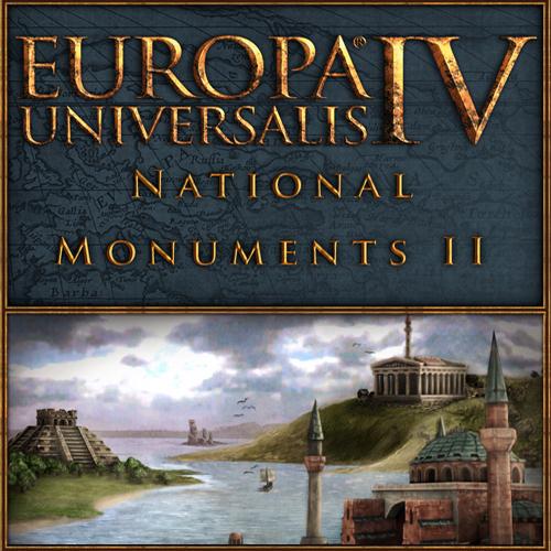 Europa Universalis 4 National Monuments 2 Key Kaufen Preisvergleich