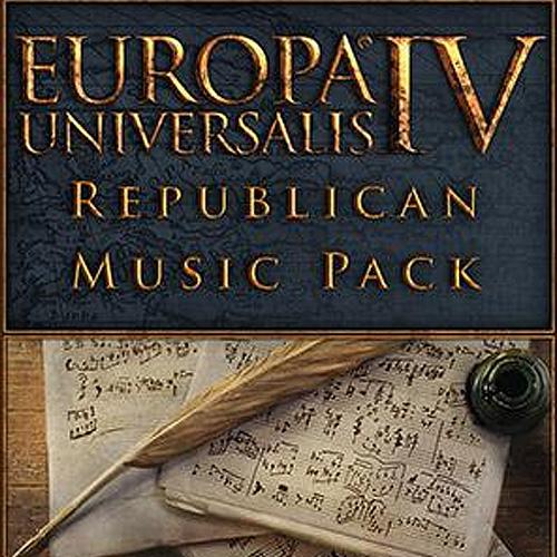 Europa Universalis 4 Republic Music Pack Key Kaufen Preisvergleich