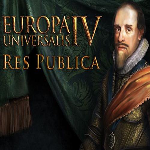 Europa Universalis 4 Res Publica Expansion Key Kaufen Preisvergleich