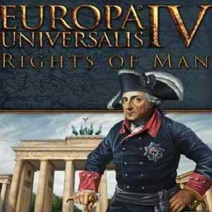 Europa Universalis 4 Rights of Man Key Kaufen Preisvergleich