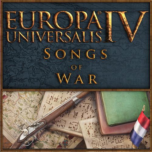 Europa Universalis 4 Songs of War