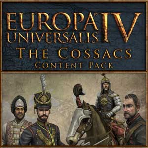 Europa Universalis 4 The Cossacks Content Pack Key Kaufen Preisvergleich