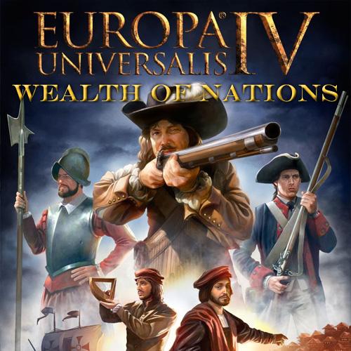 Europa Universalis 4 Wealth of Nations Key Kaufen Preisvergleich