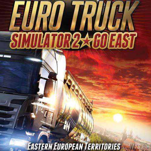 Euro Truck Simulator 2 Going East Key kaufen - Preisvergleich