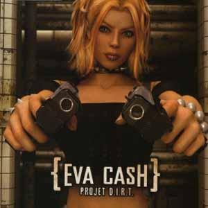 Eva Cash Project DIRT