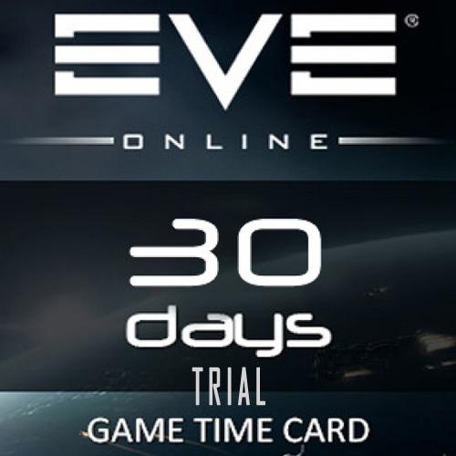 EVE Online 30 Tage Trial Gamecard Code Kaufen Preisvergleich