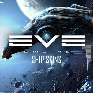 EVE Online 4 Ship Skins Key Kaufen Preisvergleich
