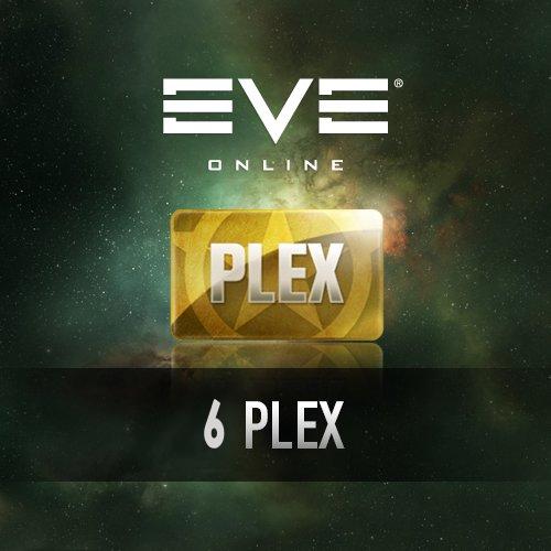 EVE Online 6 Plex Gamecard Code Kaufen Preisvergleich