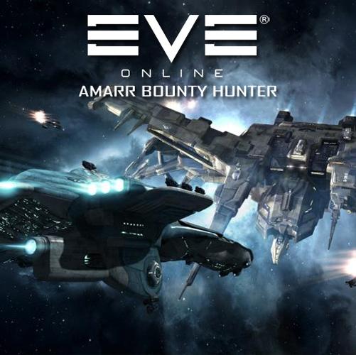 Eve Online Amarr Bounty Hunter Key Kaufen Preisvergleich