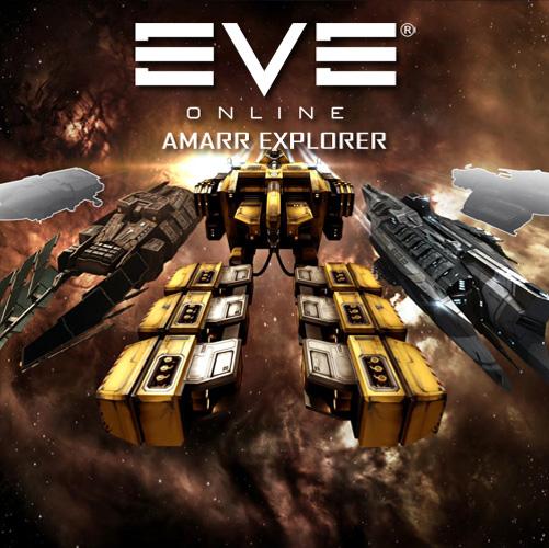 Eve Online Amarr Explorer Key Kaufen Preisvergleich