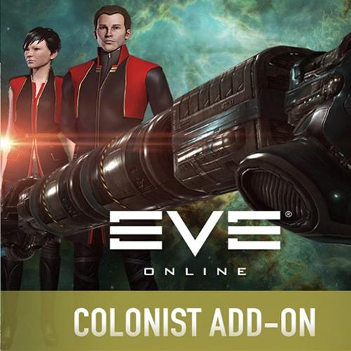 EVE Online Colonist Add-On Key Kaufen Preisvergleich