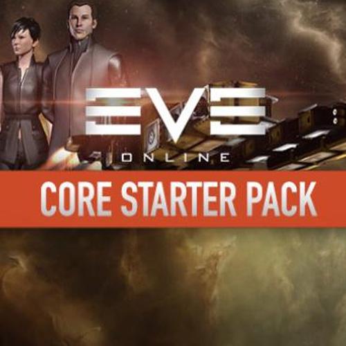 EVE Online Core Starter Pack Key Kaufen Preisvergleich
