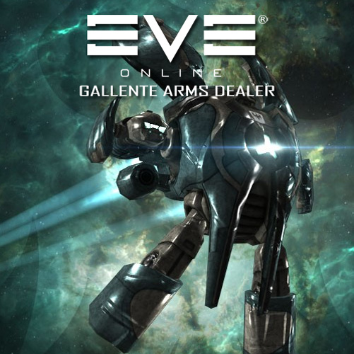 EVE Online Gallente Arms Dealer Key Kaufen Preisvergleich