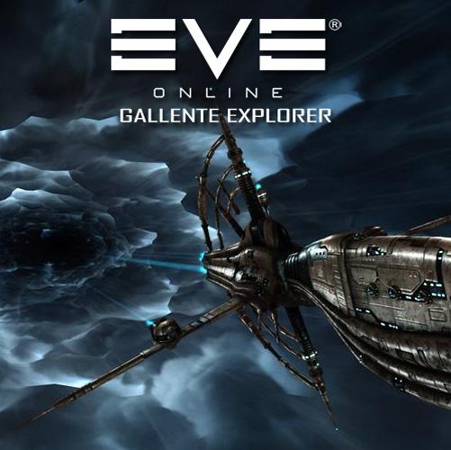 EVE Online Gallente Explorer Key Kaufen Preisvergleich