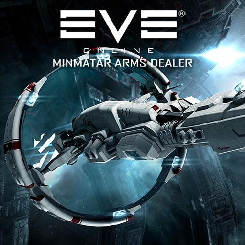 Eve Online Minmatar Arms Dealer Key Kaufen Preisvergleich