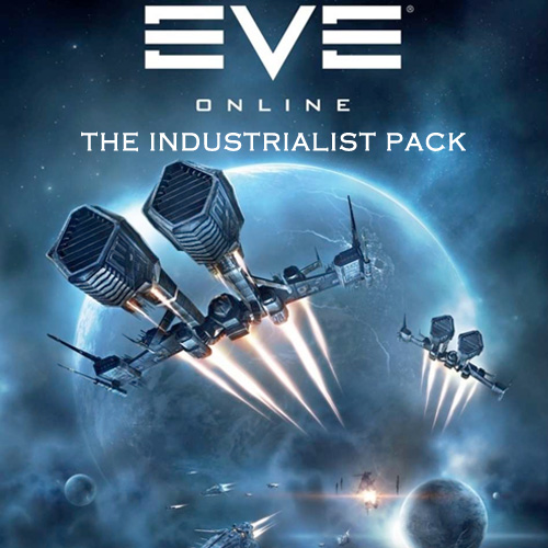 Eve Online The Industrialist Pack