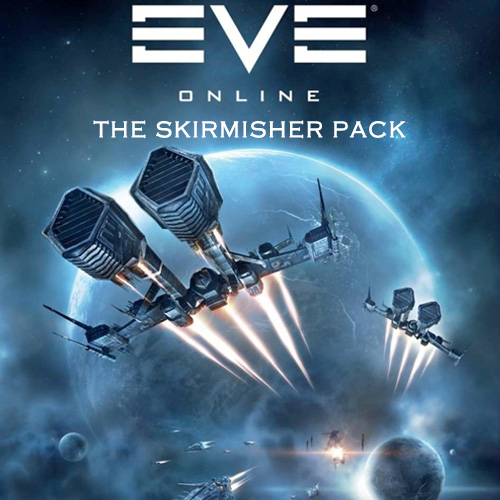 Eve Online The Skirmisher Pack