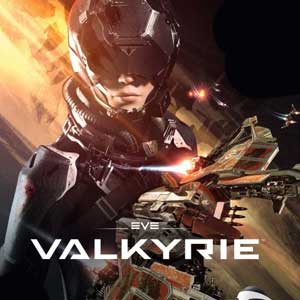 EVE Valkyrie VR PS4 Code Kaufen Preisvergleich