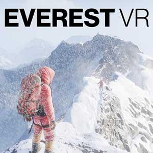 EVEREST VR Key Kaufen Preisvergleich
