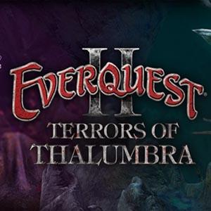 EverQuest 2 Terrors of Thalumbra Key Kaufen Preisvergleich