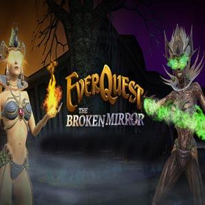 EverQuest The Broken Mirror Key Kaufen Preisvergleich