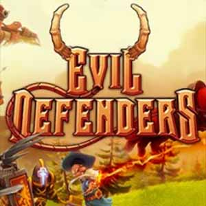 Evil Defenders Key Kaufen Preisvergleich