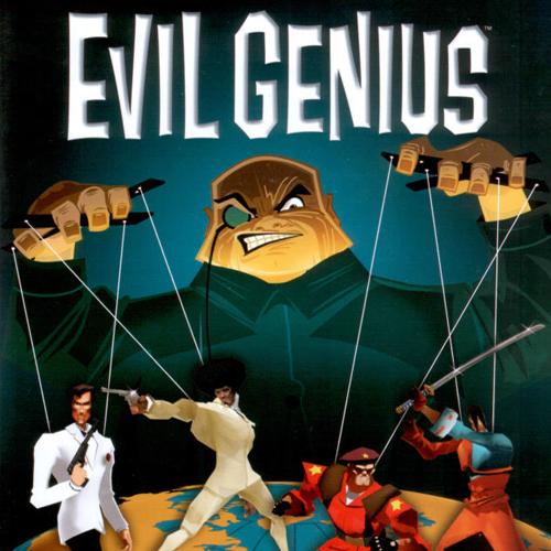 Evil Genius Key Kaufen Preisvergleich