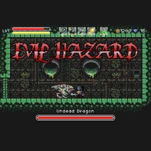Evil Hazard Key Kaufen Preisvergleich