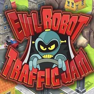 Evil Robot Traffic Jam HD Key Kaufen Preisvergleich