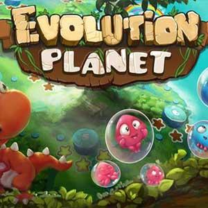 Evolution Planet Key Kaufen Preisvergleich