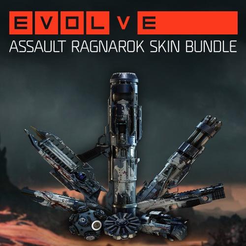 Evolve Assault Ragnarok Skin Pack Key Kaufen Preisvergleich