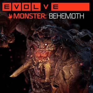 Evolve Behemoth (Monster) Key Kaufen Preisvergleich