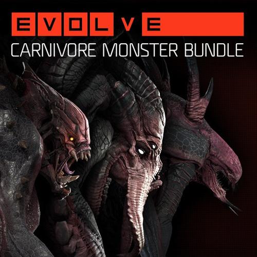 Evolve Carnivore Monster Skin Pack Key Kaufen Preisvergleich