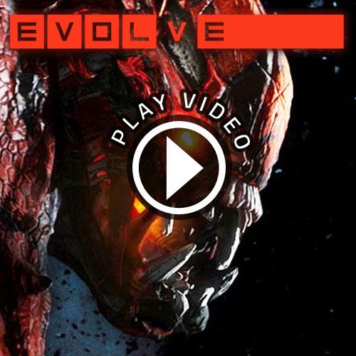 Evolve CD Key kaufen Preisvergleich