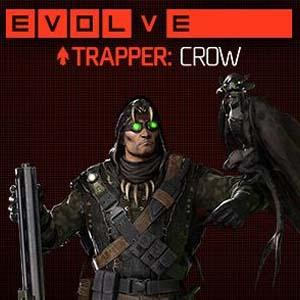 Evolve Crow (Fourth Trapper Hunter) Key Kaufen Preisvergleich