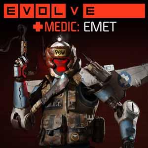 Evolve Emet Hunter Key Kaufen Preisvergleich