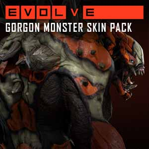 Evolve Gorgon Monster Skin Pack Key Kaufen Preisvergleich