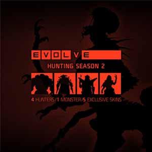 Evolve Hunting Season 2 Key Kaufen Preisvergleich