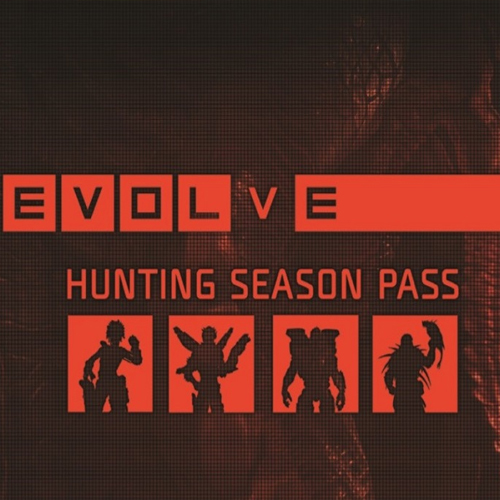 Evolve Hunting Season Pass Key Kaufen Preisvergleich